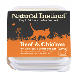 Raw Dog Food for cats aswell 15