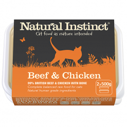 Raw Dog Food for cats aswell 14